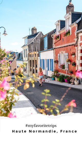 Gorgeous photos of Upper Normandy, France