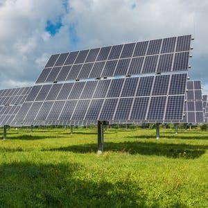 Coursera Negotiation Yale Solar Energy Basics Solar Farm Solar Solar Panels