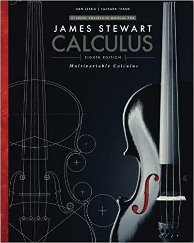 Multivariable Calculus 8th Edition - PDF Version | Digital Book Hub