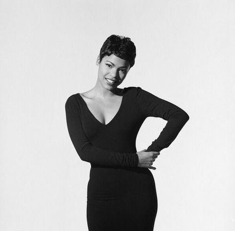 hold it now. HIT IT. - hold it now. HIT IT. I love me some Nia Long and her hair ♥ she is soo beautiful
