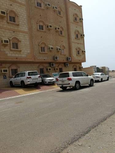 رؤى القنفذة فنادق السعودية شقق فندقية السعودية Road Highway Structures