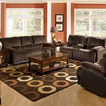Decorating Ideas For Living Room With Brown Couch | Living Room Decorating  | Pinterest | Room, Hearths And Living Rooms
