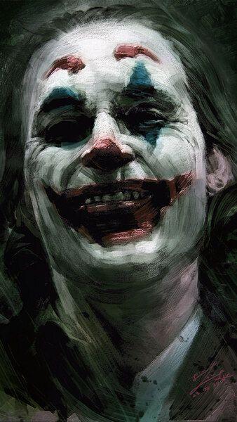 Joker Smile Joaquin Pheonix Movie 4k Hd Mobile Smartphone And Pc Desktop Laptop Wallpaper 3840x2160 19 Joker Wallpapers Joker Smile Batman Joker Wallpaper
