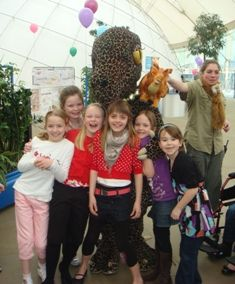 Best What Is Dynamic Earth Images On Pinterest Earth - Childrens birthday party ideas edinburgh