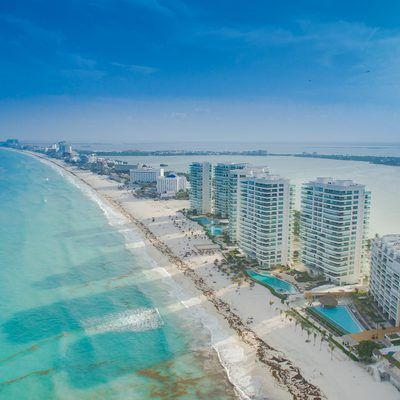 The Best Time To Vacation In Cancun Travel Beach Beach Paradise