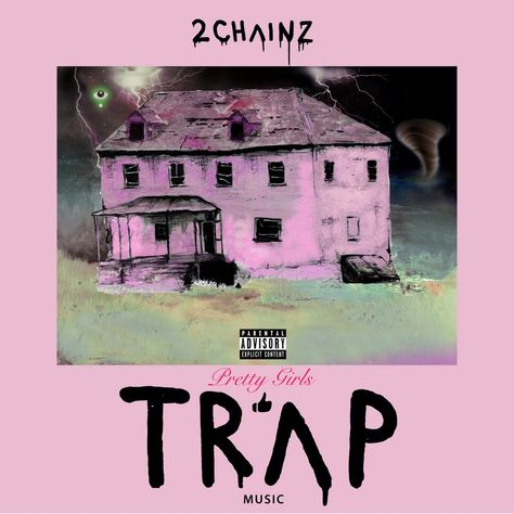 Listen to new pre-order leak from 2 Chainz & Travis Scott called AM.' On June ATL rapper 2 Chainz will release a new album called Pretty Girls Like . 2 Chainz, Travis Scott, Rap Album Covers, Music Covers, Jhene Aiko, Trey Songz, Rap Albums, Music Albums, Cd Music