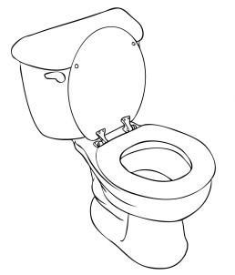 How To Draw A Toilet Step 6 Potty Training Girls Toilet Step Potty Training Tips