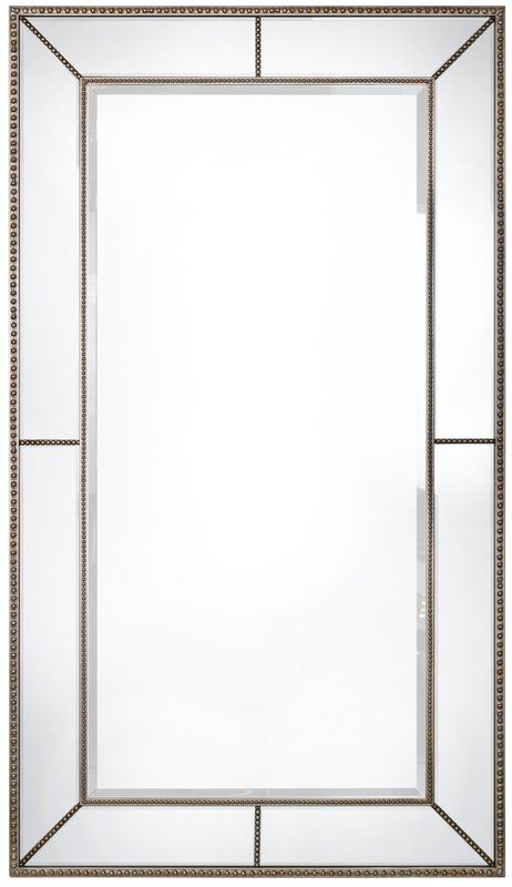 Egor Leaner Accent Mirror 595 Leaner Mirror Mirror Floor Mirror
