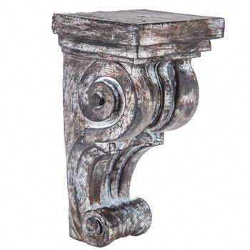 Distressed Scroll Corbel Hobby Lobby 1479815 Hobbykidsgames Corbels Wood Corbels Large Wall Shelves