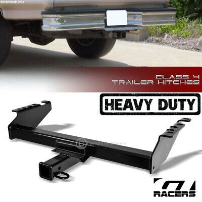 Sponsored Ebay For 1973 1997 F150 F250 F350 Class 4 Trailer Hitch Receiver Towing Heavy Duty 2 Trailer Hitch Receiver Trailer Hitch F250