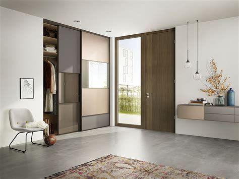 Schrank Garderobenhalter Https Ift Tt 2tlfukt In 2020 Build A Closet Interior Design Solutions Custom Interior Doors