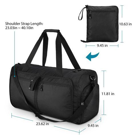 Men/'s Large Travel Backpack Rucksack Gym Sports Shoulder Bag Gym Bag Duffel Pack