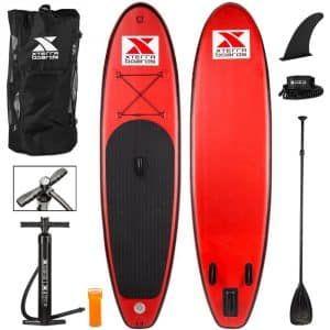 Xterra Paddle Boards >> Pinterest