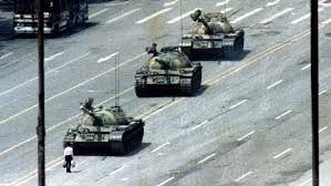 Tiananmen Square 1989 Google Search Causes Issues Tank Man