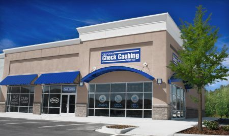 Community Choice Financial Was Formed In 2011 As A Holding Company For An Array Of Subsidiaries That Provide Financial Serv Check Cashing Quick Cash Loan Loan