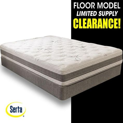 Things to consider while buying from the mattress clearance