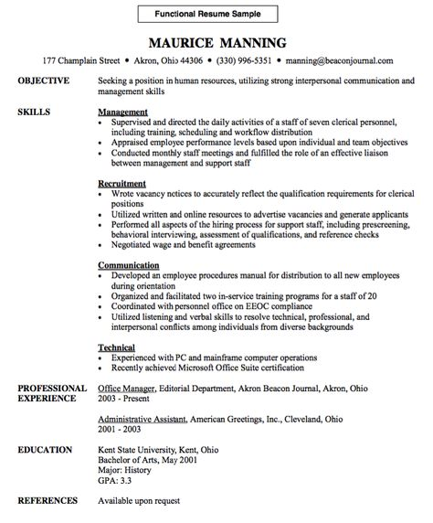 Sample Resume Investment Banking - http\/\/resumesdesign\/sample - sample emt resume