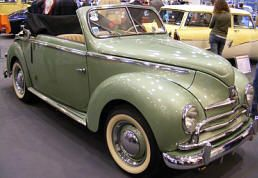 1949 1951 Ford Taunus Deutsch Cabriolet Classic Ford Cars For Sale In Usa Ford Classic Cars Ford Trucks Ford Car Parts