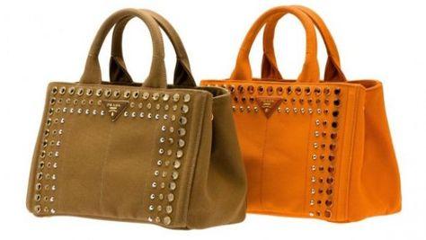 c48f5b283f miLa collezione di borse Prada 2013 dell'esclusiva Summer Limited Edition