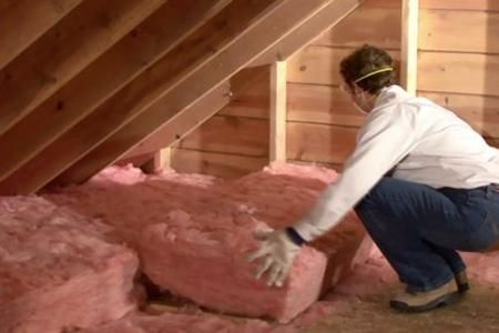 About Our Attic Services Our Attic Cleanup And Restoration Services Are Unlike Any Other We Offer Full An Attic Insulation Add Insulation Blown In Insulation