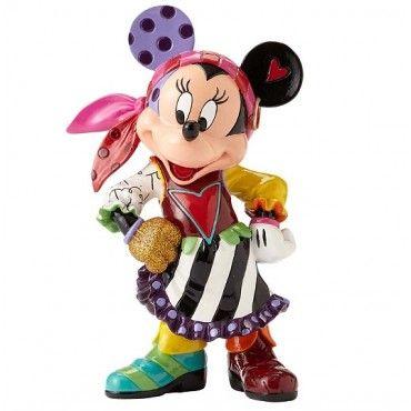 Official Disney Britto The Aristocats Marie Colourful Collectors Figure Ornament