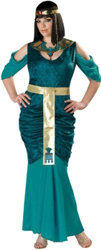 Fashion Bug Costumes Womenu0027s Egyptian Jewel Adult Plus Size. #bbw .fashionbug.  sc 1 st  Pinterest & Fashion Bug Womens Sexy Cleopatra Costume Women Eyptian Costume ...