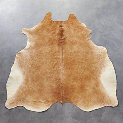 Light Tan Cowhide Rug 4 X6 Reviews Cb2 Tan Cowhide Rug Brown Rug Light Cowhide Rug