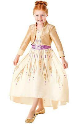21++ Frozen 2 anna dress information