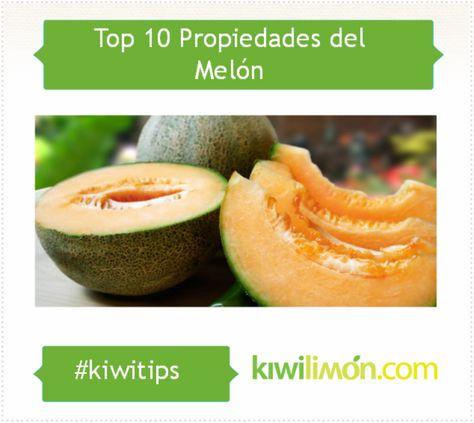 Dieta del melon