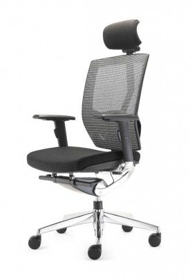 Vegas Is A Fashionable Functional And Affordable Mesh Task Chair Sleek In Profile The Chair Featur Ergonomics Furniture Healthcare Furniture Mesh Task Chair