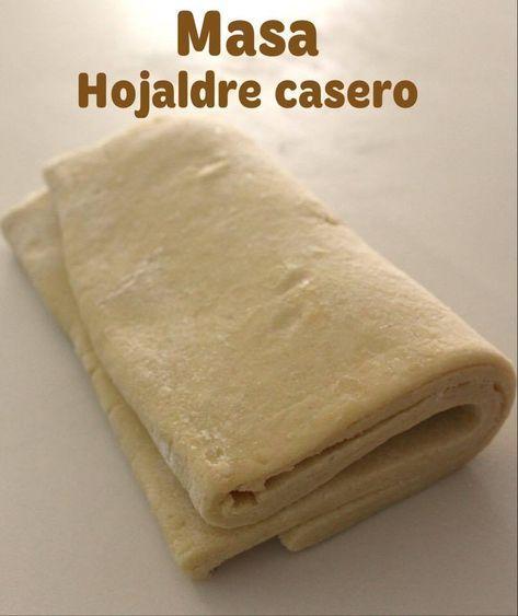 3c53f436ea974b39c2e4c338a3d2d756 - Masa De Hojaldre Recetas