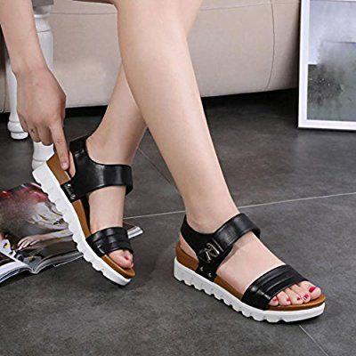 HOT Sale ,AIMTOPPY Summer Sandals Women