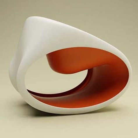 3Dsmax Mt3 Chair Rocking | Furniture | Pinterest | Ron Arad