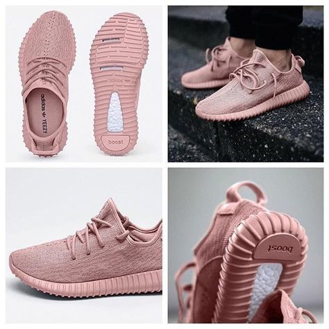 a71f221f733 Yeezy Boost 350 Concept Pink Women Sneakers - Staxxs On Deck adidas shoes  women amzn.to 2kJsblb