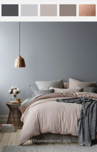 Home Design Ideas 2016 Bedroom Color Schemes See More Inspiring Articles At Www Best Home Decor Best Bedroom Colors Bedroom Design Bedroom Interior