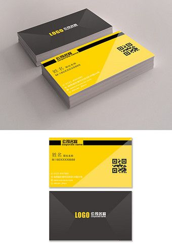 Over 1 Million Creative Templates By Name Card Design Templates
