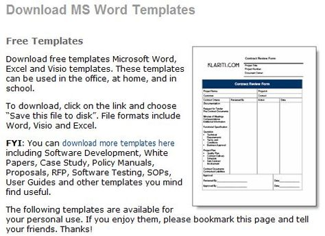 Microsoft Word Templates for Business Microsoft word and Microsoft - microsoft word sign template