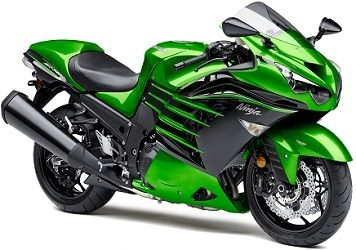 Top 10 Fastest Bikes In The World 2019 Page 4 Of 5 Kawasaki