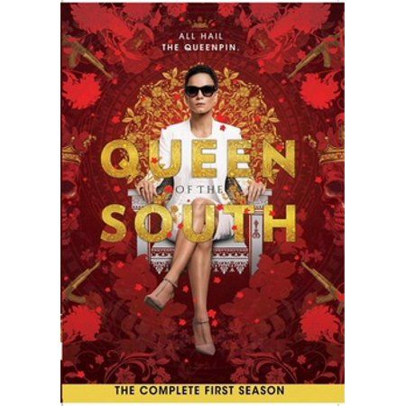 Movies Tv Shows In 2020 Queen Of The South Queen Got Premiere