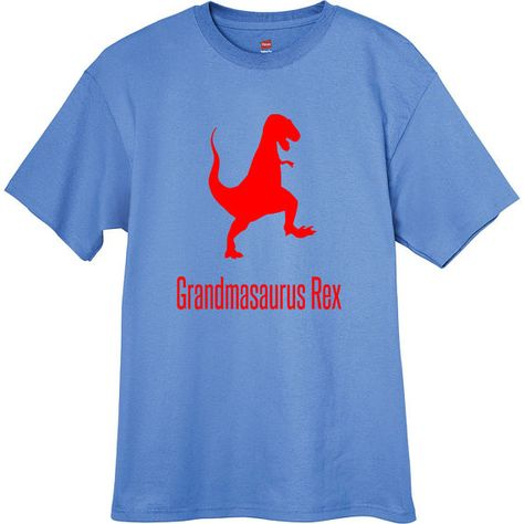 f7c85fc4 Grandmasaurus Rex Tee Gifts for Dad Christmas Gifts This listing is for the  design shown on the shirt, if you need another design please contact