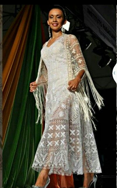 vestido de novia en ñandutí | encajes | pinterest | lace weddings