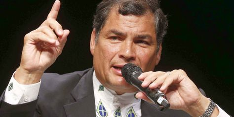 "Top News: ""ECUADOR: Right-Wingers 'Don't Respect Democracy' - Rafael Correa"" - http://politicoscope.com/wp-content/uploads/2016/09/Rafael-Correa-Ecuador-News-in-Politics-790x395.jpg - ""We are dealing with a new Plan Condor,"" the president said, referencing a 1970s U.S.-backed effort to overhrow leftists in Latin America.  on Politicoscope - http://politicoscope.com/2016/09/18/ecuador-right-wingers-dont-respect-democracy-rafael-correa/."
