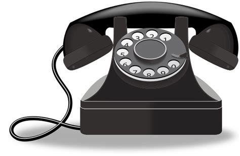 Telephone Clipart Rotary Phone Phone Rotary Phone Clip Art