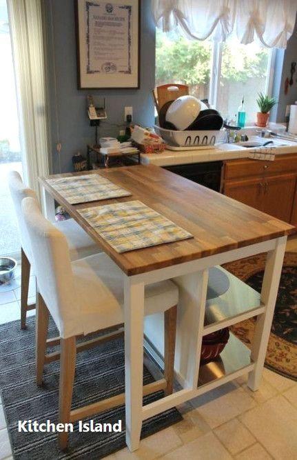 Home Interior Dark New Kitchen Island Decoration Kitchenislandideas Kitchenisland In 2020 Small Kitchen Tables Kitchen Design Small Kitchen Island With Seating