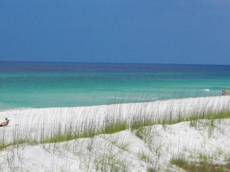 The Beaches of Northwest Florida - Panama City Beach