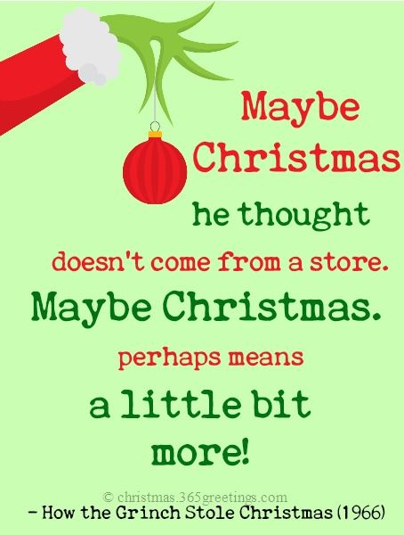 40+ Iconic Christmas Movie Quotes and Lines