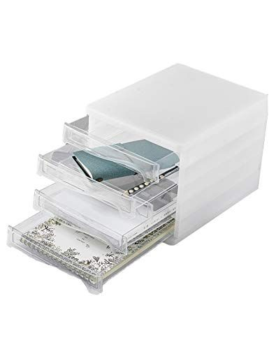 File cabinet 5 Drawers Innovation Charming Design White Office Organizer File Cabinets File Holder Desktop Manager Office Supplies