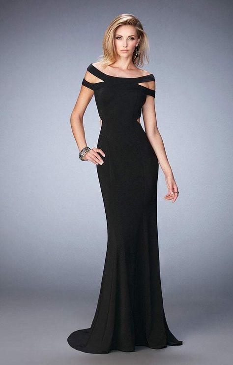 La Femme - 22728 Prom Dress