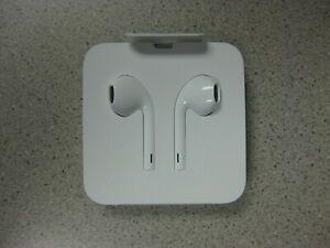 Oem Apple Earpods Earphones For Iphone Remote Mic With Lightning Connector Apple Earphones Earphone Iphone