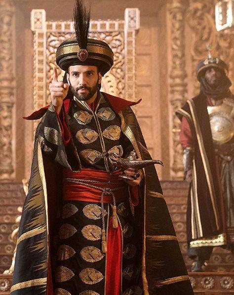 9 Aladdin   Adelanto ESPAÑOL Subtitulado (HD) Will Smith ...